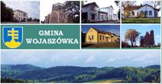 Gmina Wojaszówka